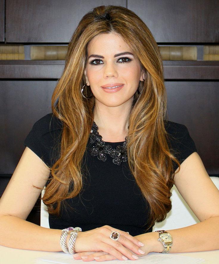 Denise Tijerina Laredo Custom Brokerage